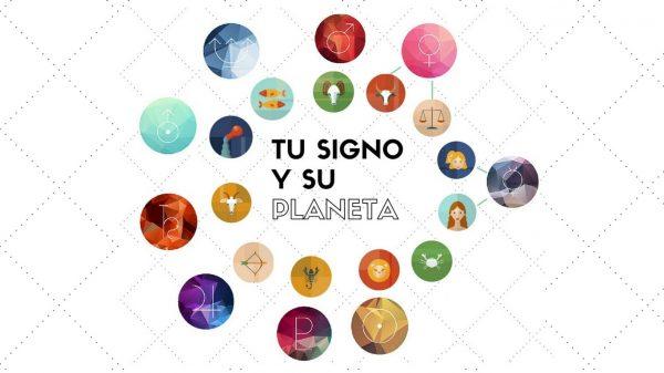 Tu Signo y su Planeta